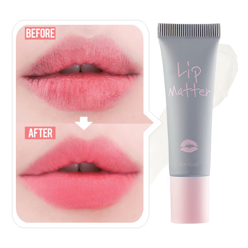 Rom&nd Lip Matter 8ml - Beautihara