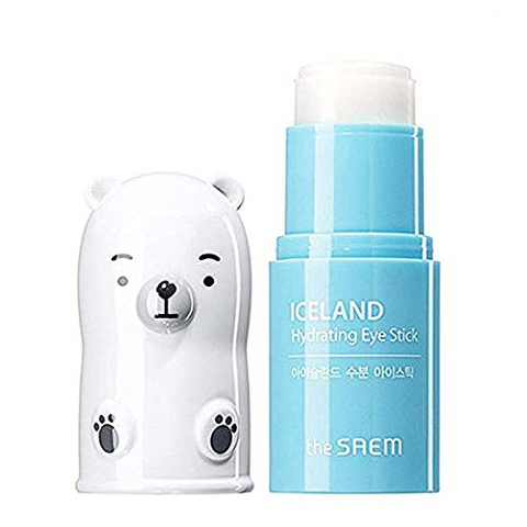 the SAEM Iceland Hydrating Eye Stick 7g - Beautihara