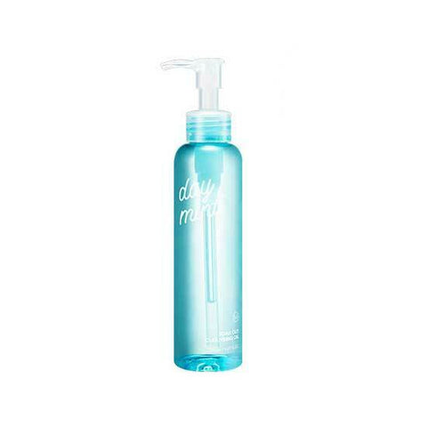 MISSHA Day Mint Soak Out Cleansing Oil 150ml