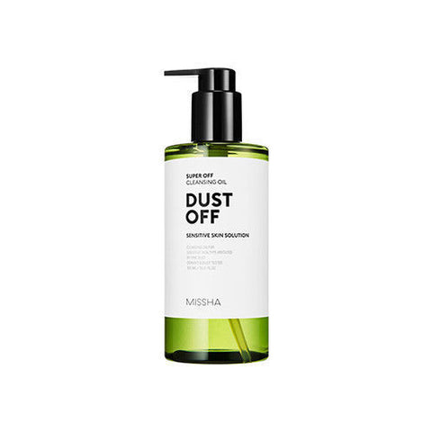 MISSHA Super Off Cleansing Oil Dust Off 305ml - Beautihara