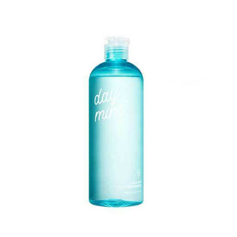 MISSHA Day Mint Soak Out Cleansing Water 400ml - Beautihara