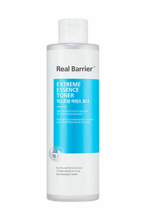 REAL BARRIER  Extreme Essence Toner 190ml - Beautihara