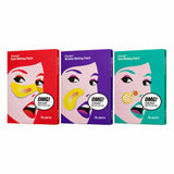 Dr.Jart Focuspot Melting Patch 1Pack (5pcs) - 3 Types - Beautihara