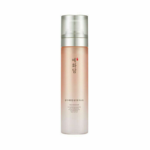 THE FACE SHOP Yehwadam Revitalizing Essential All In One Mist 120ml - Beautihara