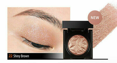 CLIO Prism Air Shadow Sparkling 2.5g (12 Color) - Beautihara
