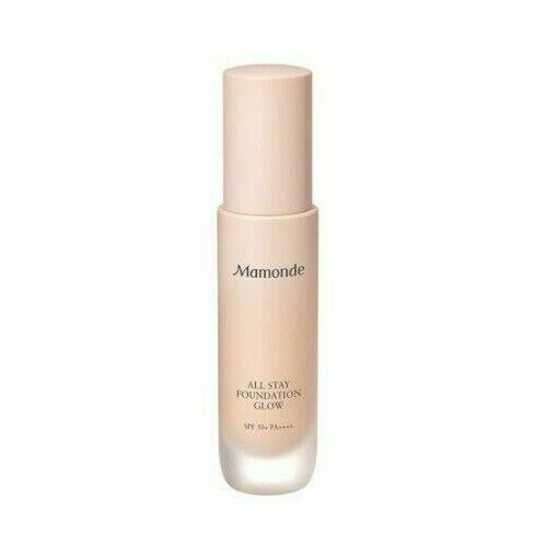 Mamonde All Stay Foundation Glow 30ml (SPF50+ PA++++) - Beautihara