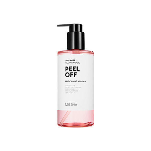 MISSHA Super Off Cleansing Oil Peel Off 305ml - Beautihara