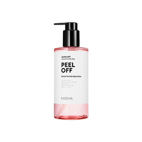 Super Off Cleansing Oil Peel Off 305ml