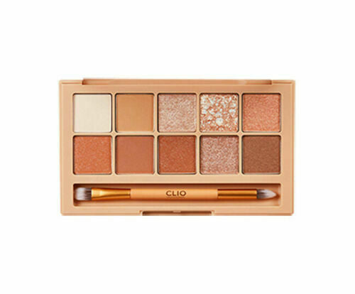 CLIO Pro Eye Palette 6g (6 type) - Beautihara