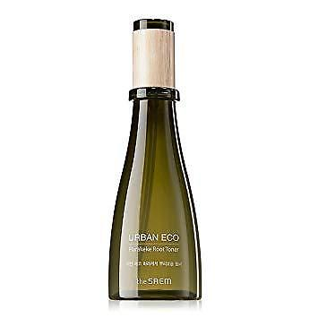 the SAEM Urban Eco Harakeke Root Toner 180ml - Beautihara