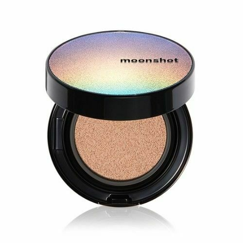 MOONSHOT Micro Setting Fit Cushion SPF50+ PA+++  12g - Beautihara