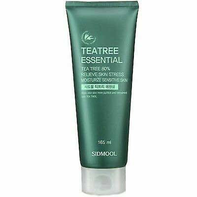 SIDMOOL Teatree Essential - 165ml - Beautihara