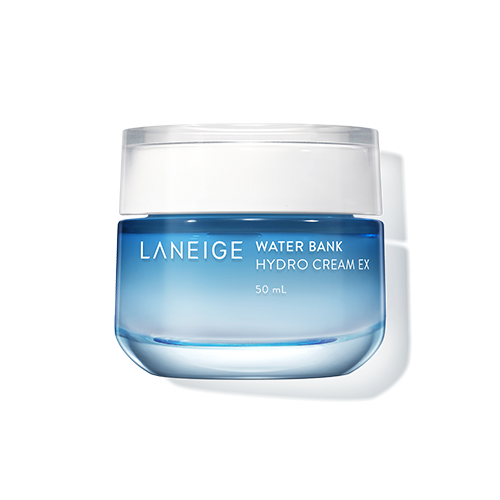 LANEIGE Water Bank Hydro Cream EX 50ml - Beautihara