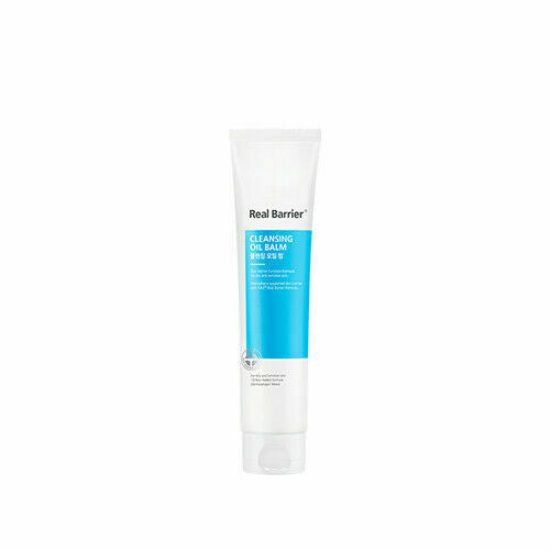 REAL BARRIER Cleansing Oil Balm 100g - Beautihara