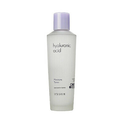 It's SKIN Hyaluronic Acid Moisture Toner / Emulsion / Serum / EyeCream / Cream - Beautihara