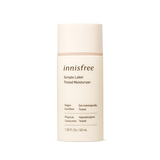innisfree Simple Label Tinted Moisturizer 40ml - Beautihara