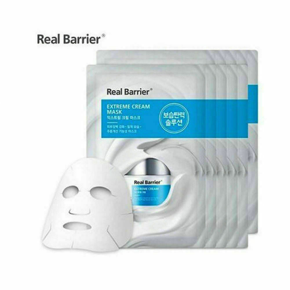 REAL BARRIER Extreme Cream Mask - 30ml - Beautihara