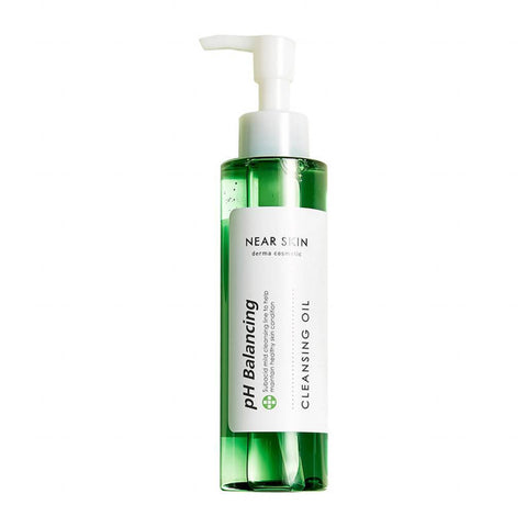 Near Skin PH Balancing Cleansing Oil - 150ml - Beautihara