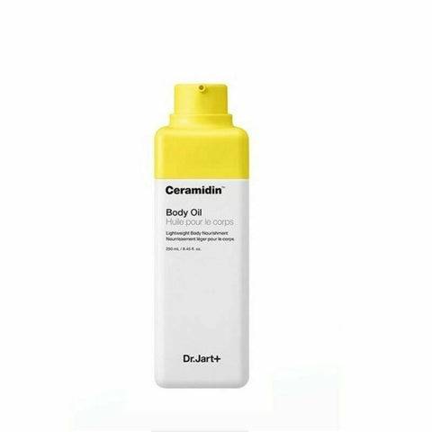Dr.Jart+ Ceramidin Body Oil 250ml - Beautihara