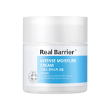 REAL BARRIER Intense Moisture Cream 50ml - Beautihara