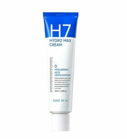 SOME BY MI H7 Hydro Max Cream 50ml - Beautihara