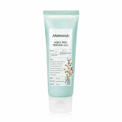 Mamonde Aqua Peel Peeling Gel  100ml - Beautihara