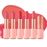 ETUDE HOUSE Better Lips-Talk Velvet Rose Wine 3.4g (5 Colors)