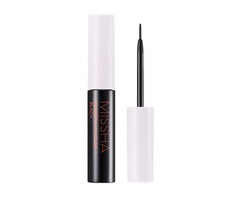 MISSHA Secret Lash Glue (Black) 1pcs - Beautihara