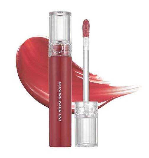 Rom&nd Glasting Water Tint 4g (8 Colors) - Beautihara