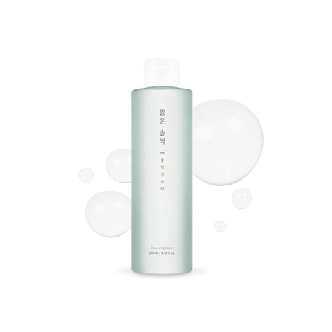 A'PIEU Pure Pine Bud Cleansing Water 200ml - Beautihara