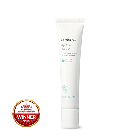 innisfree Bija Cica Balm 40ml - Beautihara