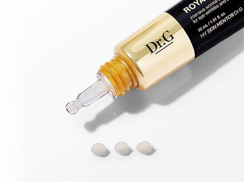 Dr.G Black Snail Eye Cream 30ml - Beautihara