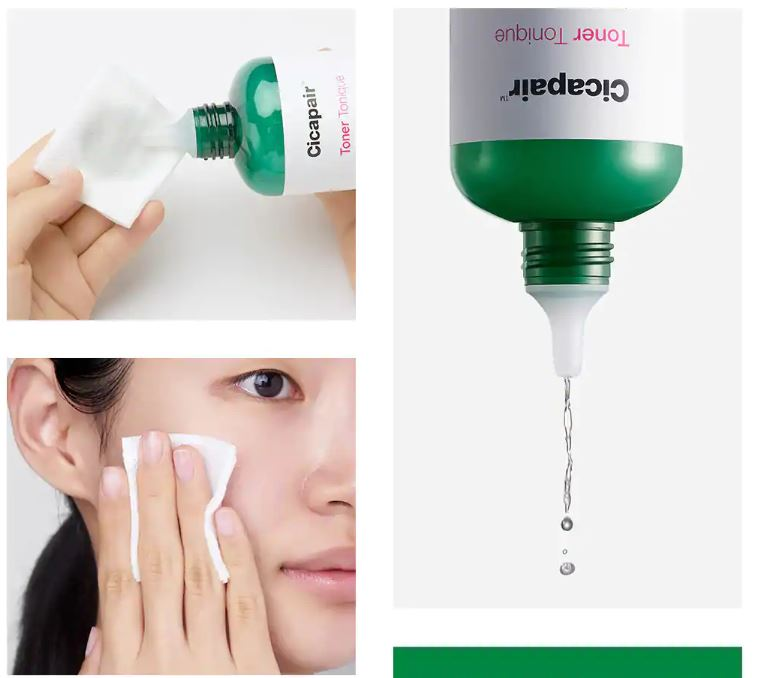 Dr.Jart+ Cicapair Toner 250ml - Beautihara