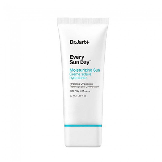 Dr.Jart+ Every Sun Day Moisturizing Sun 50ml (SPF50+ PA++++) - Beautihara