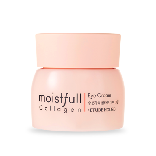 ETUDE HOUSE Moistfull Collagen Eye Cream 28ml - Beautihara