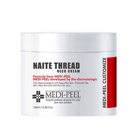 MEDIPEEL Naite Thread Neck Cream 100ml - Beautihara