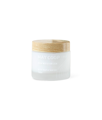 MAY COOP Raw Moisturizer 80ml