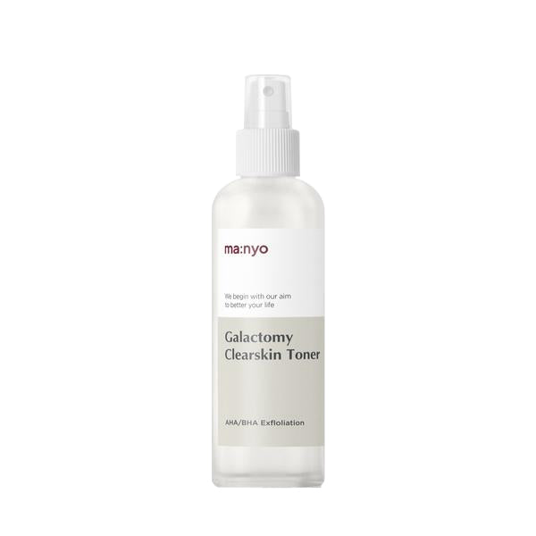 Manyo Factory Galactomy Clearskin Toner 150ml - Beautihara