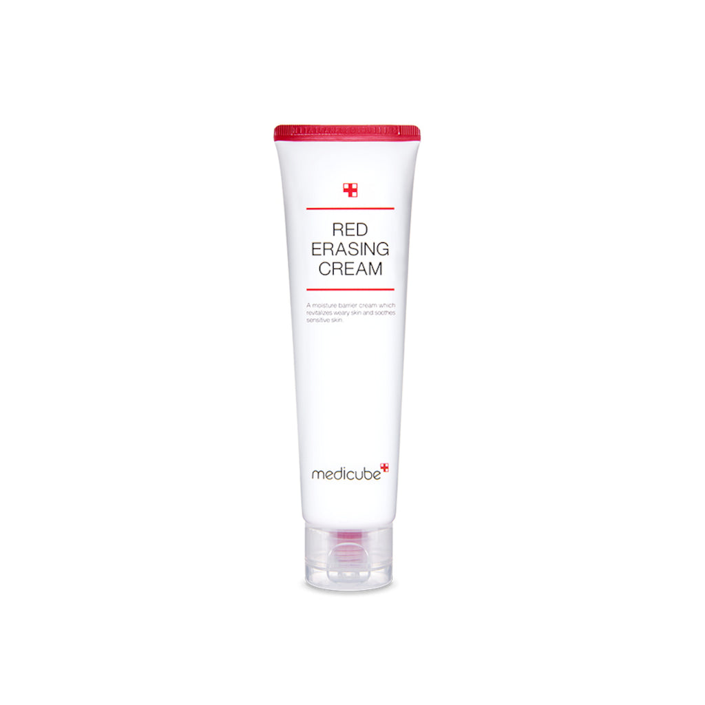 medicube Red Erasing Cream 50ml - Beautihara