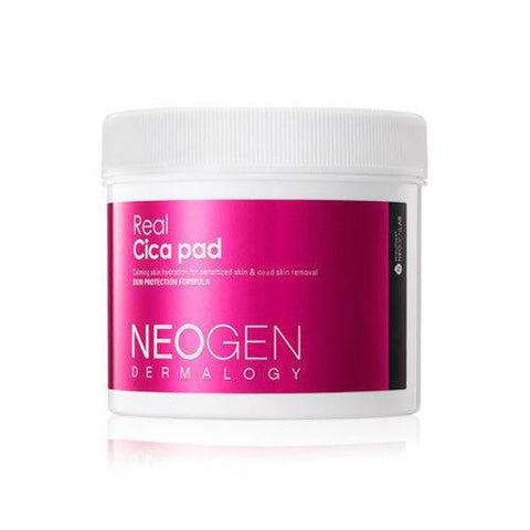 Neogen Dermalogy Real Cica Pad 150ml - Beautihara