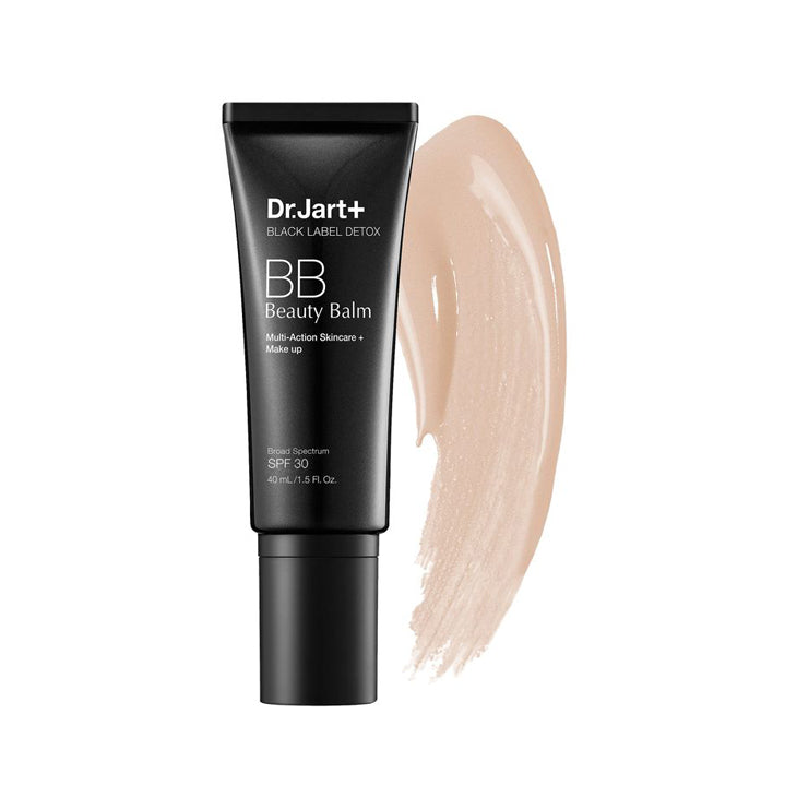 Dr.Jart+ Nourishing Beauty Balm Black Label Plus BB 40ml (SPF25 PA++) - Beautihara