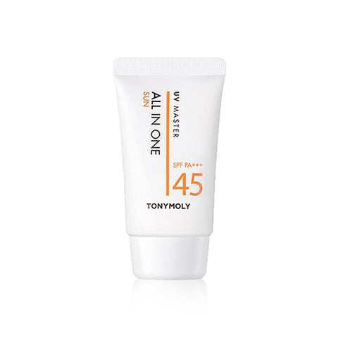 TONYMOLY UV MASTER All In One Sun 50ml (SPF45+ PA+++)