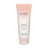 ETUDE HOUSE Moistfull Collagen Cleansing Foam 150ml - Beautihara