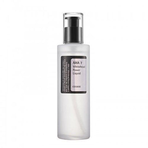 AHA 7 Whitehead Power Liquid 100ml - Beautihara