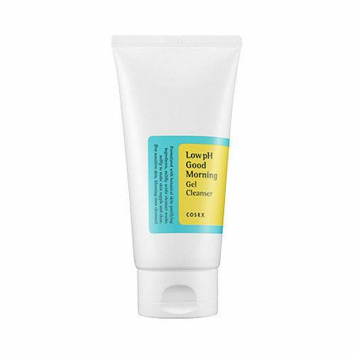 COSRX Low pH Good Morning Gel Cleanser 150ml - Beautihara