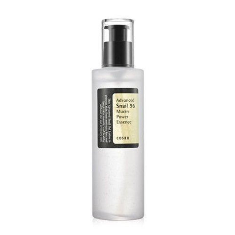 COSRX Advanced Snail 96 Mucin Power Essence 100ml - Beautihara