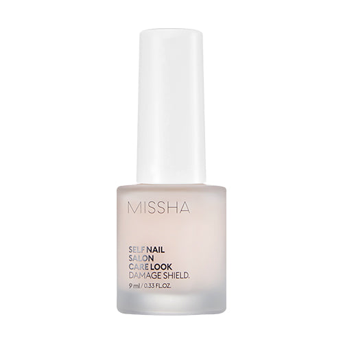 MISSHA Self Nail Salon Care Look 9ml (6 Types)