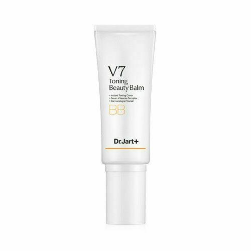 Dr.Jart+ V7 Toning Beauty Balm 40ml (SPF37 PA+++) - Beautihara