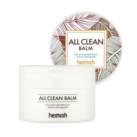 Heimish All Clean Balm 120ml - Beautihara