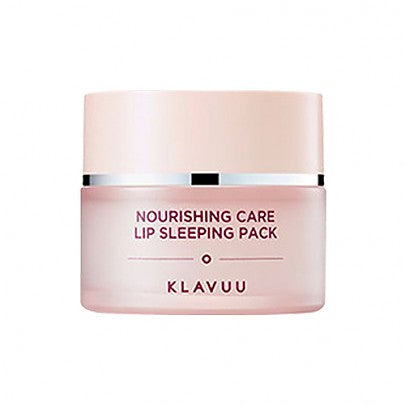 KLAVUU Nourishing Care Lip Sleeping Pack 20g - Beautihara